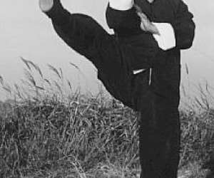 Wing chun kung fu liège