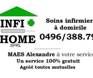 Sprl infi-home