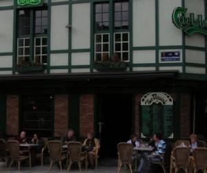 Danish taverne