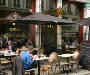 Greenwich taverne