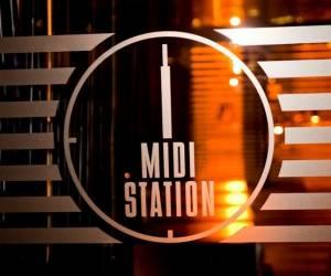 Midi station sa