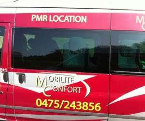 Mobilite confort sprl