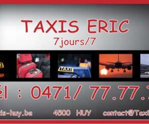 Taxis eric