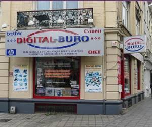 Digital-buro