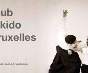 Club aikido bruxelles