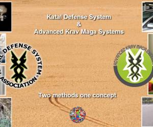 Katal defense advanced kravmaga systems