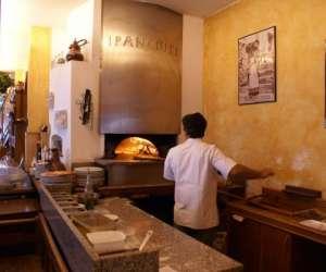 Restaurant i panciuti