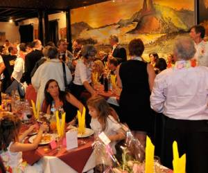 Restaurant show brasil