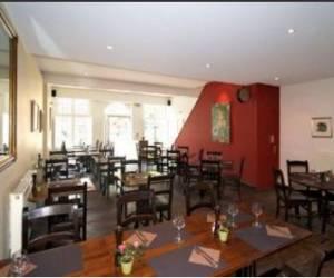 Restaurant fanterlok