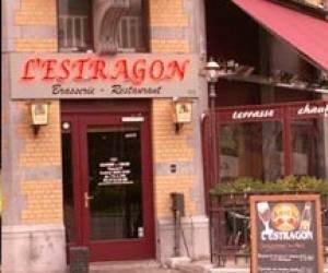 Brasserie-restaurant l estragon