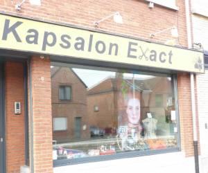 Kapsalon exact