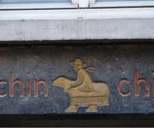 Le chinchin