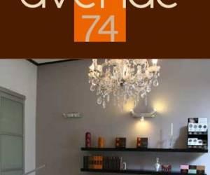 Avenue 74