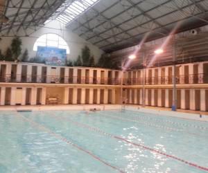 La piscine d