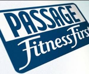 Passage fitness uccle