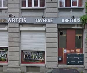 Taverne aretousa