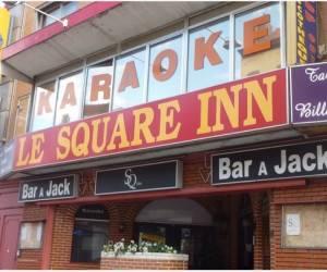 Square inn