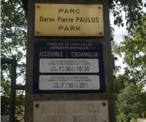Parc pierre paulus