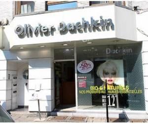 Olivier dachkin - université