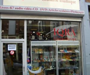 Librairie islamique iqra