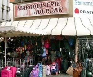 Maroquinerie jourdan