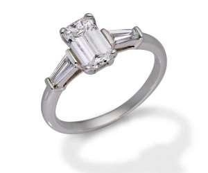 Geretti jewellery & diamonds antwerp
