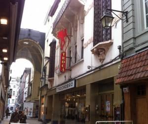 Théâtre du trocadéro