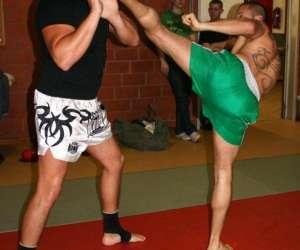 Muay thai belgique club boxe thai namur