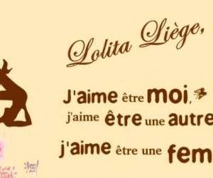 Lolita  liege