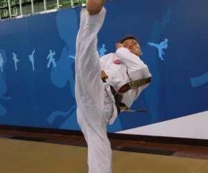 Academy master kim -taekwondo