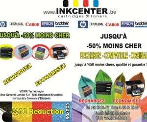 Cartouche et toner orginale - compatible - recharge