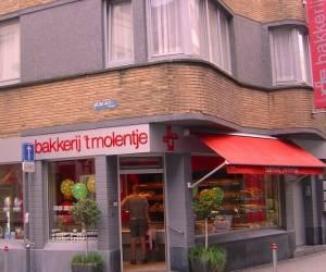 Bakerij t