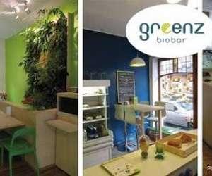 Greenz biobar - bruxelles