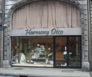 Harmony deco
