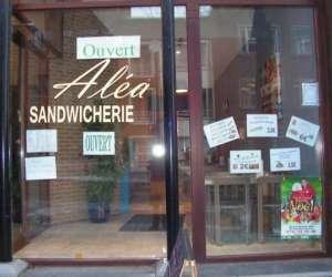 Alea sandwicherie