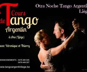 Otra noche cours de tango argentin