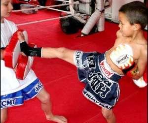 Cours muay thai, stages, kids boxe thai pour enfants na