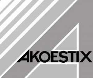 Akoestix products
