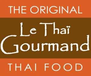 Le thaï gourmand