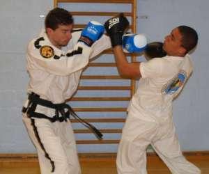 Kick-boxing gembloux