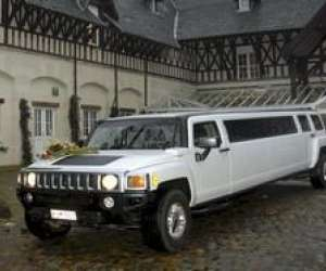 Federal limousine