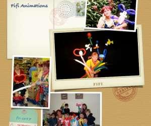 Fifi animations