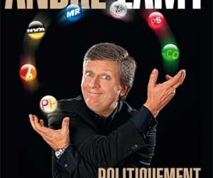 Comedie centrale