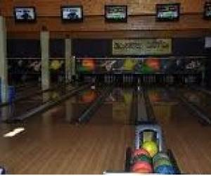 Bowling flash bowl