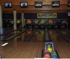 Bowling flash bowl