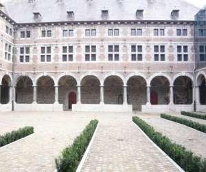 Musee de la vie wallonne