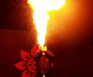 Vigo universal - les orryflammes