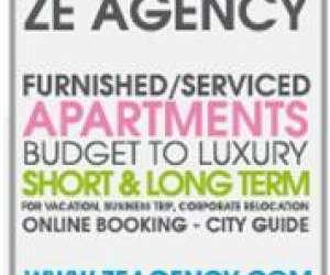 Ze agency