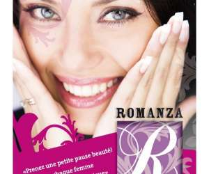 Romanza nails and beauty