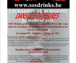 Sos drinks